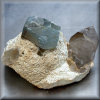 Aquamarine, etc. from Cryo-Genie Mine